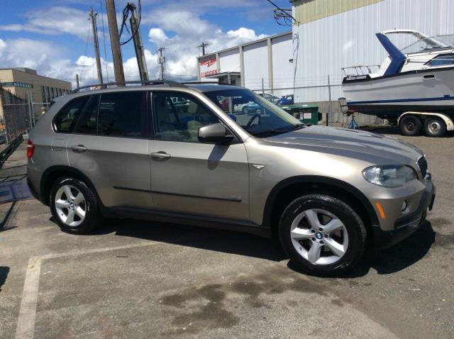 2007 BMW X5 AWD 3.0si 4dr SUV - Seattle WA