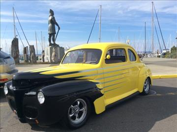 1941 Ford Club Coupe