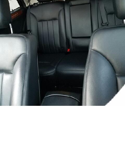 2008 Mercedes-Benz M-Class ML350 AWD 4MATIC 4dr SUV - Seattle WA