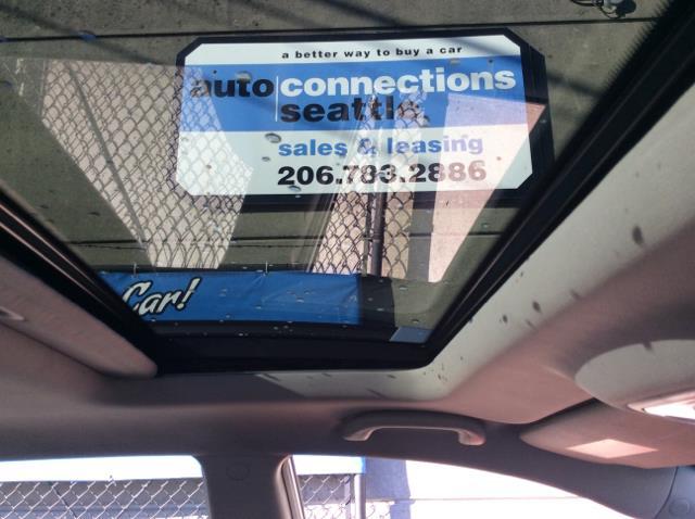 2007 Kia Rondo EX 4dr Wagon I4 - Seattle WA