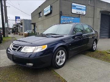 2003 Saab 9-5 for sale in Seattle, WA