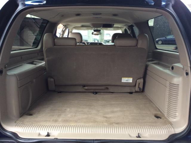 2006 GMC Yukon XL AWD Denali 4dr SUV - Seattle WA
