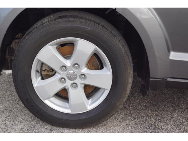 2013 Dodge Journey In Houston TX  Maroney Auto Sales