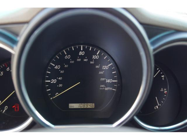 2004 Lexus RX 330 AWD 4dr SUV - Houston TX