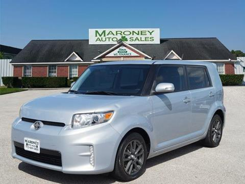 2013 Scion xB for sale in Houston, TX