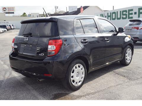 Scion xd for sale in houston tx for Thrifty motors houston tx 77084