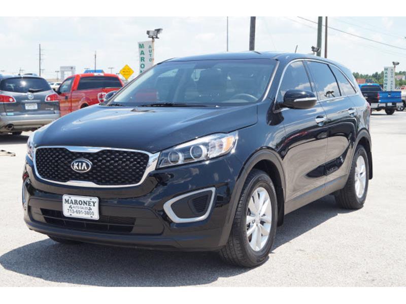 Maroney Auto Sales - Used Cars - Houston TX Dealer