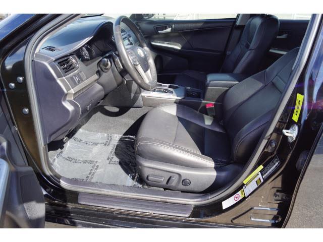 2012 Toyota Camry SE 4dr Sedan - Houston TX