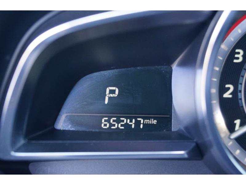 2014 Mazda MAZDA3 s Touring 4dr Sedan - Houston TX