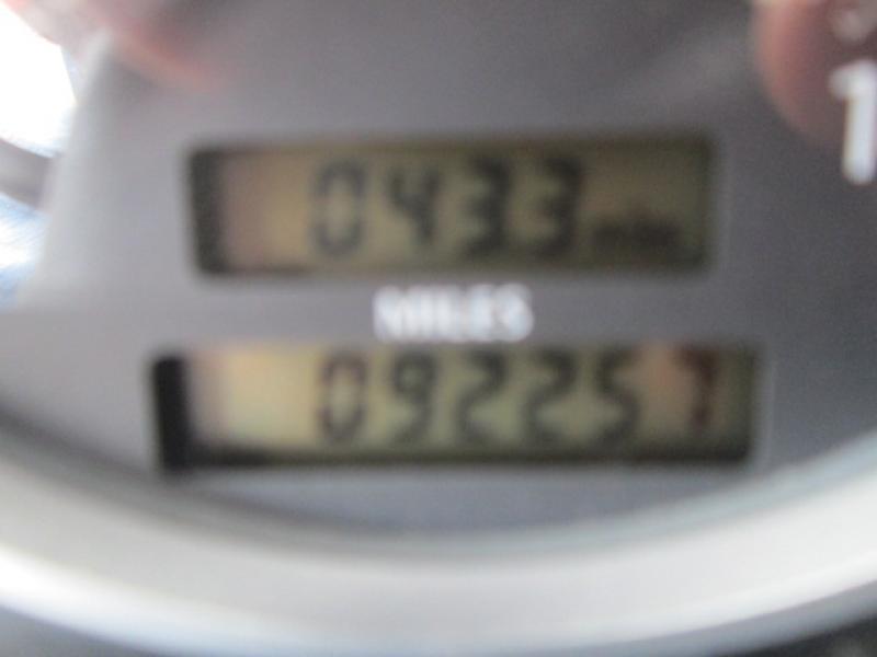2005 Chrysler Crossfire Limited 2dr Hatchback - Chadron NE