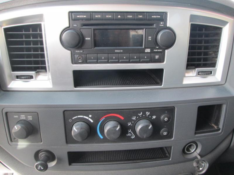 2007 Dodge Ram Pickup 1500  - Chadron NE