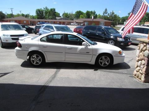 2001 Pontiac Grand Am for sale in Chadron, NE