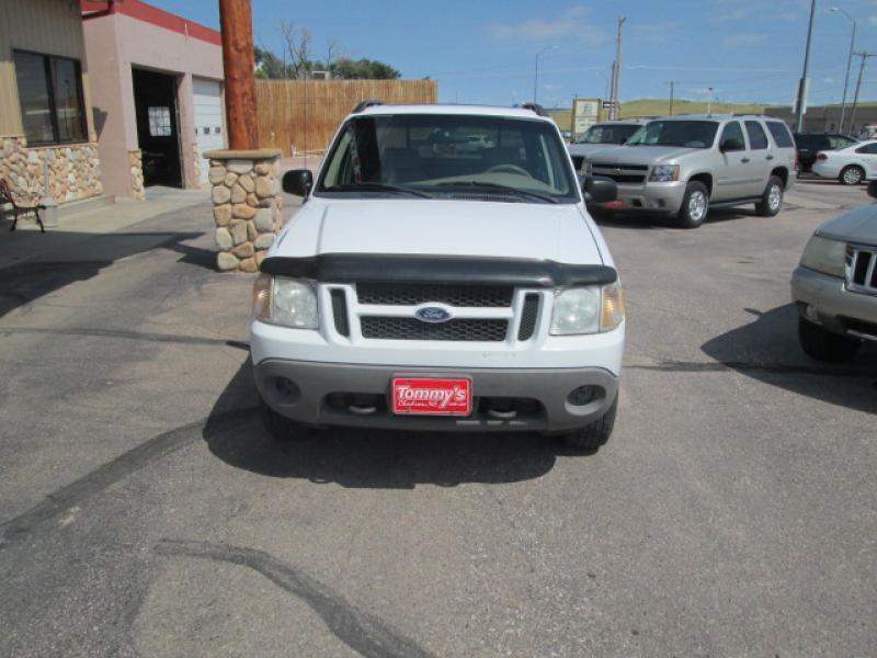 2001 Ford Explorer Sport Trac 4dr 4WD Crew Cab SB - Chadron NE