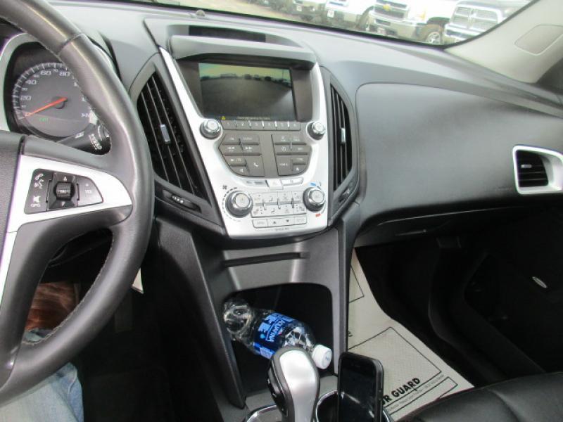 2014 Chevrolet Equinox AWD LTZ 4dr SUV - Chadron NE