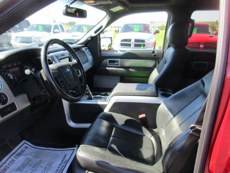 2013 Ford F-150  - Chadron NE