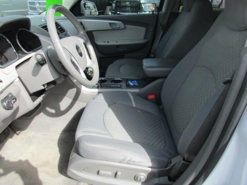 2009 Chevrolet Traverse LT - Chadron NE