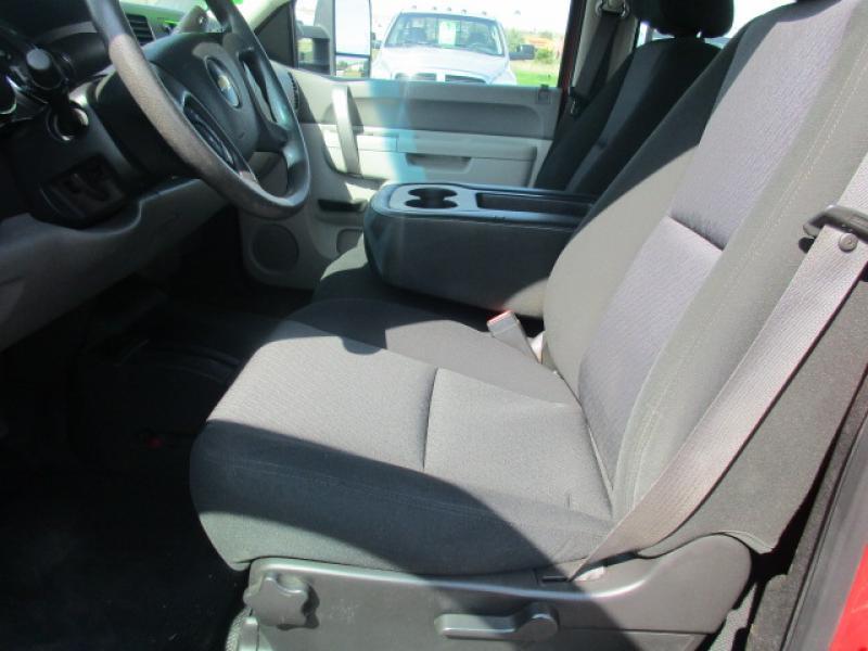 2012 Chevrolet Silverado 3500HD Work Truck - Chadron NE