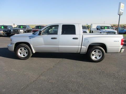 2010 Dodge Dakota for sale in Chadron, NE