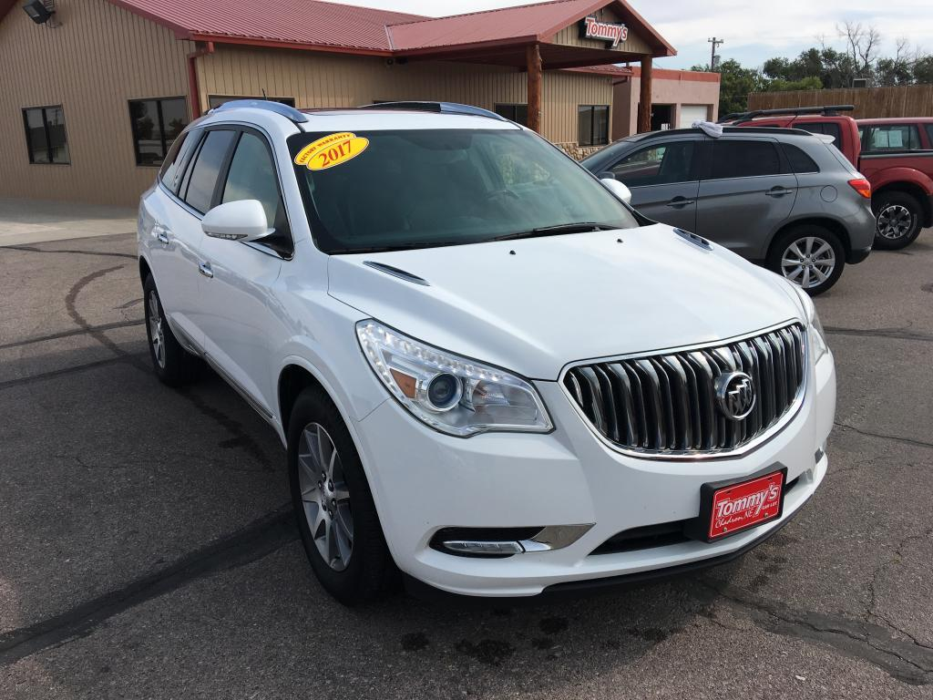 2017 Buick Enclave AWD Leather 4dr Crossover - Chadron NE