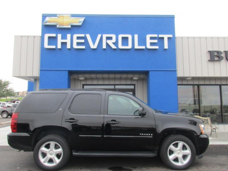 2008 Chevrolet Tahoe   Chadron NE