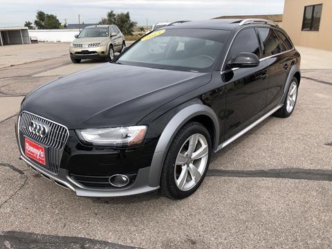 Audi Allroad For Sale In Nebraska Carsforsalecom - Audi allroad for sale