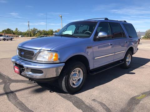 1997 Ford Expedition for sale in Chadron, NE