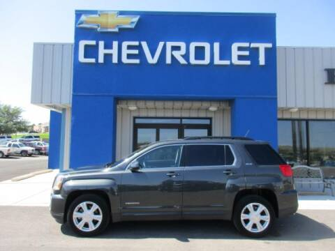 2017 GMC Terrain for sale at Tommy's Car Lot in Chadron NE