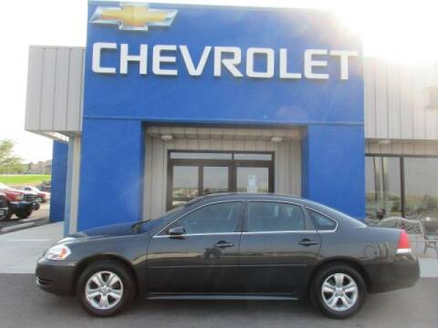 2014 Chevrolet Impala Limited for sale at Tommy's Car Lot in Chadron NE