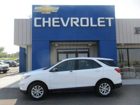 2018 Chevrolet Equinox for sale at Tommy's Car Lot in Chadron NE