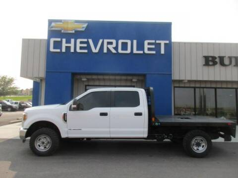 2019 Ford F-250 Super Duty for sale at Tommy's Car Lot in Chadron NE