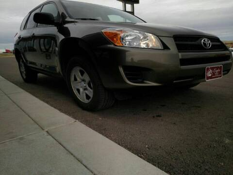 2009 Toyota RAV4 for sale at Tommy's Car Lot in Chadron NE