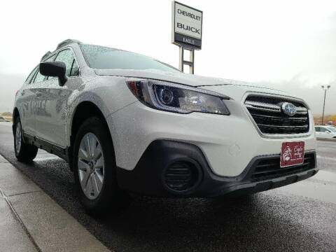2018 Subaru Outback for sale at Tommy's Car Lot in Chadron NE
