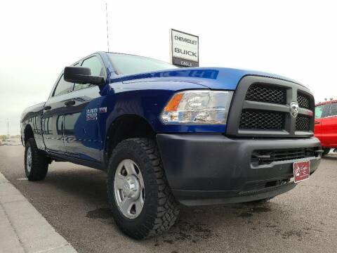 2016 RAM Ram Pickup 2500 for sale at Tommy's Car Lot in Chadron NE