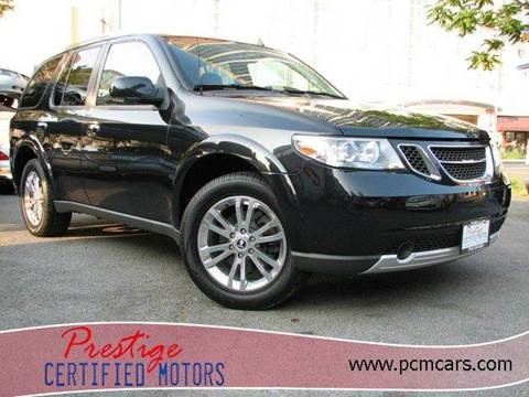 2009 Saab 9-7X for sale at Prestige Certified Motors in Falls Church VA