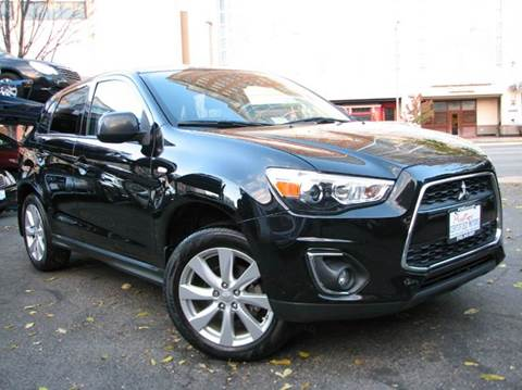 2014 Mitsubishi Outlander Sport for sale at Prestige Certified Motors in Falls Church VA