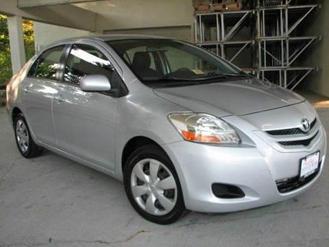 2008 Toyota Yaris for sale at Prestige Certified Motors in Falls Church VA