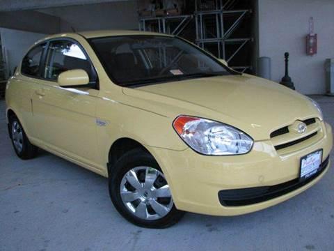 2010 Hyundai Accent for sale at Prestige Certified Motors in Falls Church VA