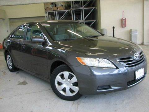 2008 Toyota Camry for sale at Prestige Certified Motors in Falls Church VA