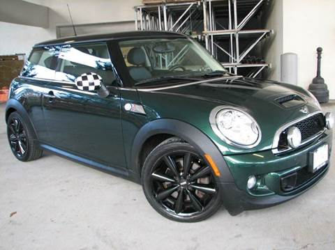 2012 MINI Cooper Hardtop for sale at Prestige Certified Motors in Falls Church VA