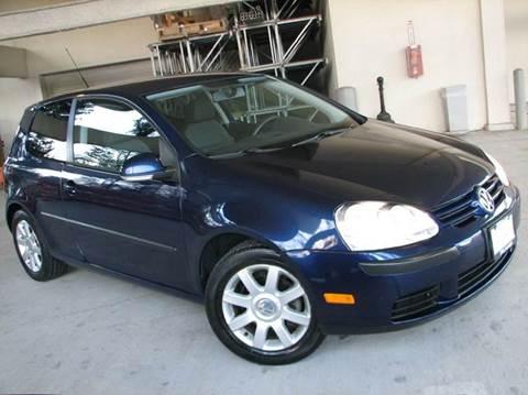 2007 Volkswagen Rabbit for sale at Prestige Certified Motors in Falls Church VA