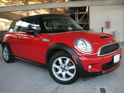 2009 MINI Cooper for sale at Prestige Certified Motors in Falls Church VA
