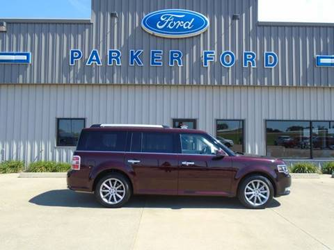 Ford Flex For Sale In Parker Sd