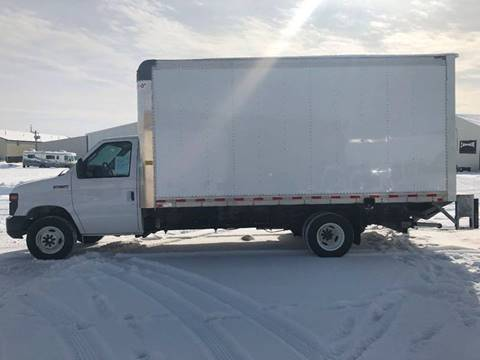 2017 Ford E-350 for sale in Bismarck, ND