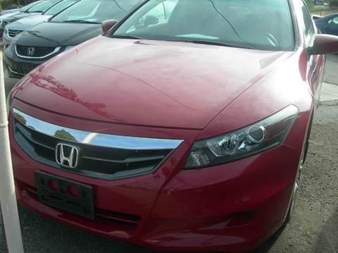 2012 Honda Accord for sale in San Pablo CA