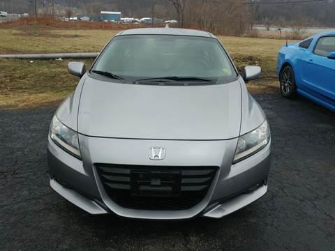 2011 Honda CR-Z for sale in Rochester, NY