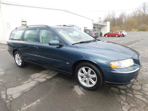 2005 Volvo V70 for sale in Rochester, NY
