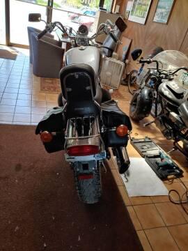 2000 Honda Shadow