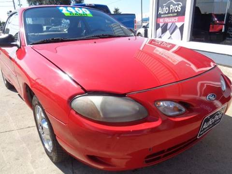 2001 Ford Escort for sale in Waterloo, IA