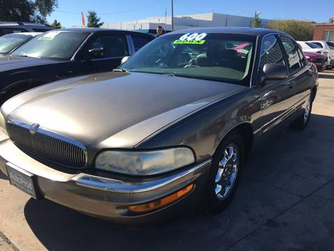 2001 Buick Park Avenue for sale in Waterloo, IA