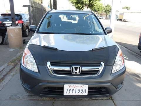 2004 Honda CR V For Sale In Los Angeles, CA